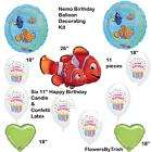 IS FOR BABY SHOWER BALLOON KIT Fisher Price Monkey Decorations