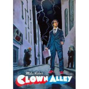 Mike Relm   Clown Alley Mike Relm, n/a Movies & TV