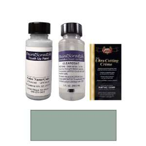 1 Oz. Cirrus Gray Metallic Paint Bottle Kit for 1982