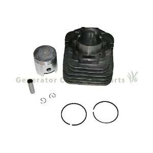 Yamaha ET950 Motor Engine Generator Cylinder Piston Kit w