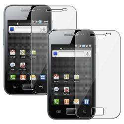 Screen Protector for Samsung Galaxy Ace SGH S5830 (Pack of 2