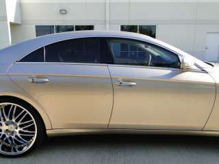 Mercedes Benz  CLS Class FreeShipping in Mercedes Benz   Motors
