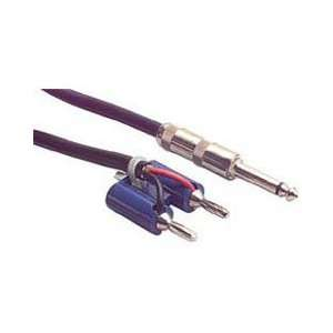 Pro Co S14BQ 50 14 AWG Heavy Duty Speaker Cable 50 ft