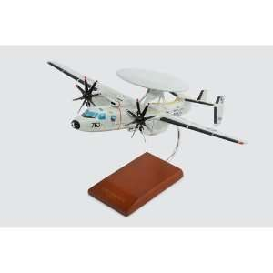 E 2D Hawkeye   1/48 scale model Toys & Games