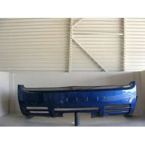 Ford Mustang Saleem Rear Bumper 05 09 Automotive