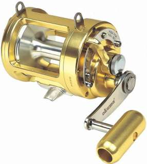 Okuma Titus Gold TG 15L Levelwind Big Game Fishing Reel