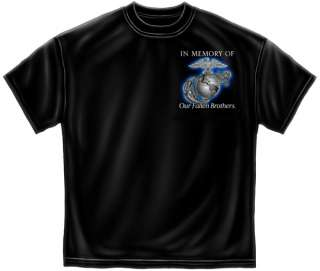 USMC Some Gave All T Shirt Marine Corps Army military logo grieving 9
