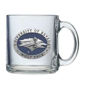 University of Nevada Wolf Pack Coffee Mug