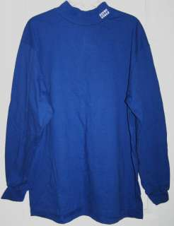 NFL Indianapolis Colts Team Mock Turtleneck Shirt