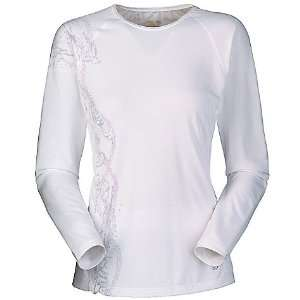 Mountain Hardwear Marin Long Sleeve Tee Shirt   Womens