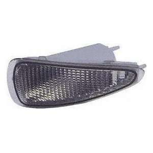 95 99 CHEVY CHEVROLET CAVALIER PARKING LIGHT LH (DRIVER SIDE), Z24