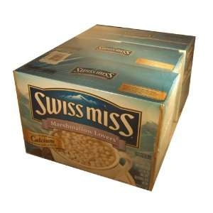 Swiss Miss Marshmallow Lovers Forty Eight Pouches