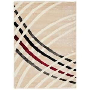 Safavieh Miami Shag SG359 1391 Collection 8x10 Area Rug