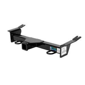 Home Plow by Meyer 2 in. Class 3Front Receiver Hitch Mount for 2001 04
