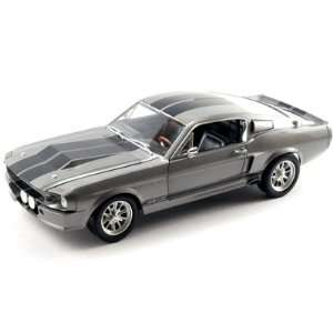 Shelby Collectibles Mustang GT 500 Custom Scale 118   1967