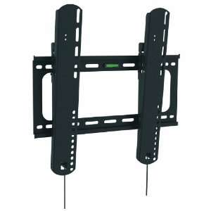 Wall Mount for LED/LCD TVs from 27 to 42 Inches/24 37   Black