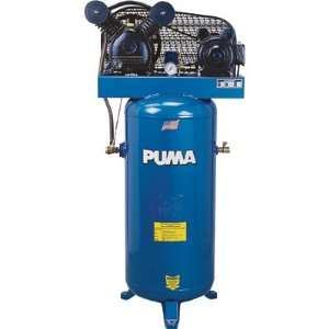 Puma Belt Drive Stationary Vertical Air Compressor   60