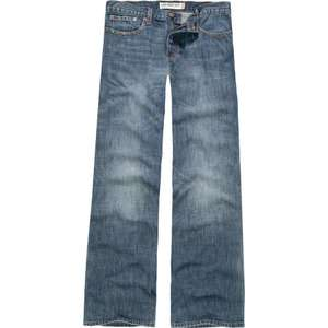 LEVIS 527 Low Boot Cut Mens Jeans 128598818  skinny