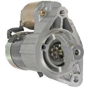 NEW STARTER MOTOR 00 02 DODGE DAKOTA TRUCK 2.5 JEEP TJ SERIES WRANGLER