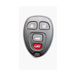 2006 2007 2008 2009 2010 Buick Allure Keyless Entry Remote Automotive