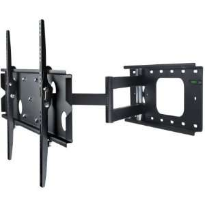 It Articulating LCD HD Ultra Low Profile Wall Mount for 32 60 TVs