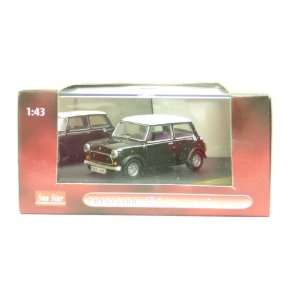 1990 MINI Cooper Black Toys & Games