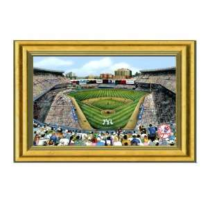 New York Yankees Yankee Stadium Large Picture Sports