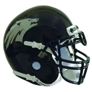 WOLF PACK OFFICIAL FULL SIZE SCHUTT FOOTBALL HELMET