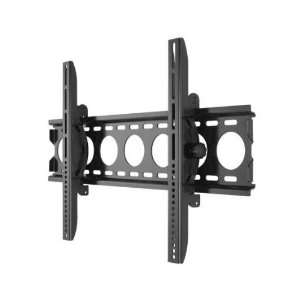 VisionMount Universal Tilting Wall Mount in Black VMPL50 B