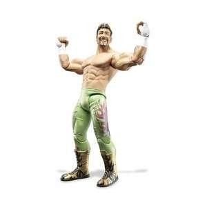 WWE Classic Superstars Series 17 Eddie Guerrero Toys