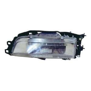 Depo Toyota Camry Driver & Passenger Side Replacement Headlights