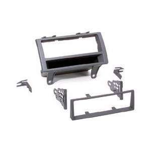 Toyota Camry 2002 2003 car stereo installation kit. Car
