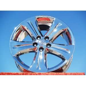 Toyota Highlander Sport Set of 4 genuine factory 19inch chrome wheels
