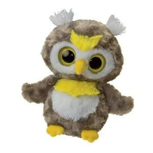 Aurora YooHoo & Friends 5 OWL PLUSH. Magical  Toys & Games