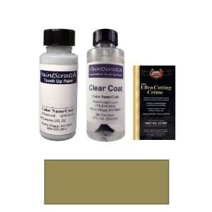 2 Oz. Sandrift Gray Metallic Paint Bottle Kit for 2006