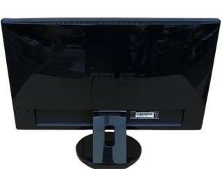 ASUS VE245H DVI, 1080p HDMI Widescreen 24 LCD Monitor 610839072446
