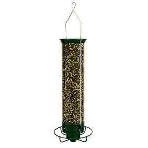 Droll Yankees YF Flipper Bird Feeder Patio, Lawn & Garden