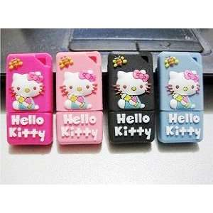 Cartoon Hello Kitty Style USB flash drive
